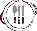 Logotip Bon Profit Porreres